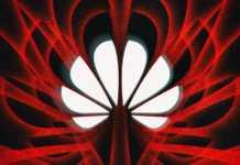 Huawei razboi esec sua