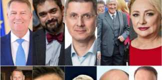 LIVE EXIT POLL ALEGERI PREZIDENTIALE 2019 SONDAJE CANDITATI
