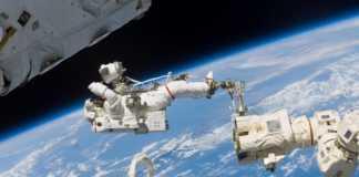 NASA LIVE astronauti misiune spatiu