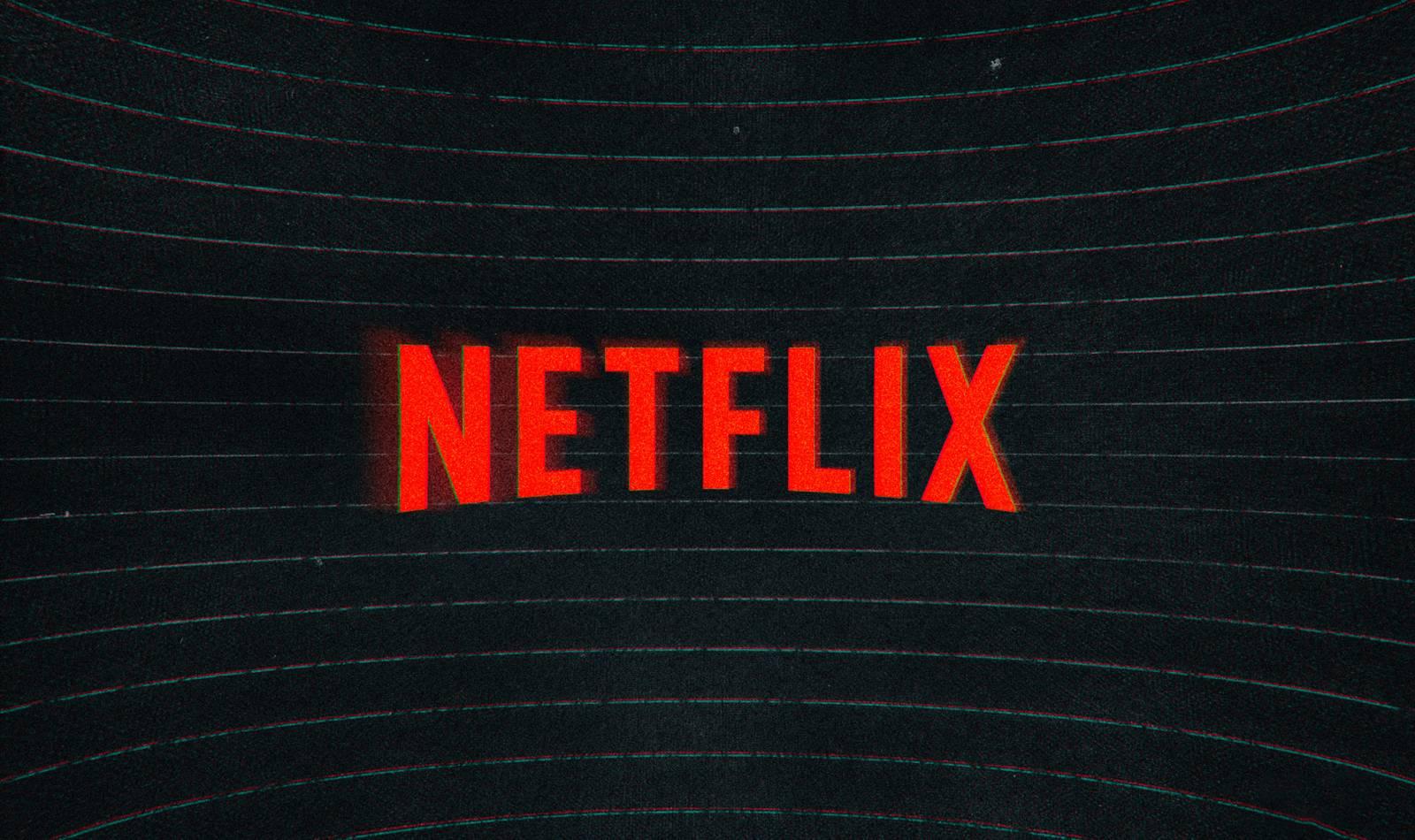 Netflix phishing atac