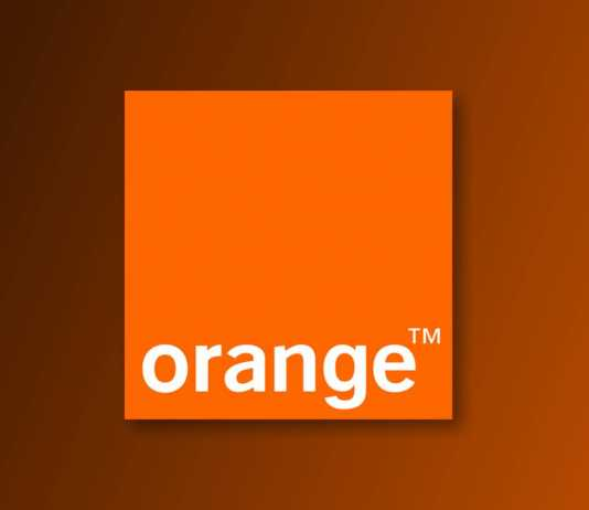 Orange Number SHARE