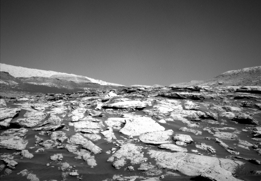 Planeta Marte imagini uluitoare nasa curiosity