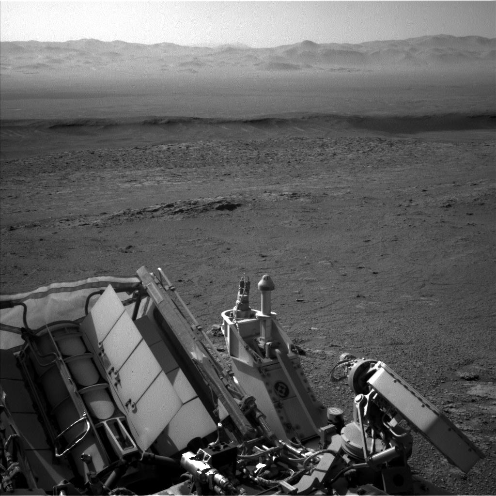 Planeta Marte imagini uluitoare nasa robot