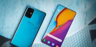 Primele IMAGINI Samsung GALAXY S11 NU Prezinta Corect Design