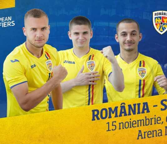 ROMANIA - SUEDIA LIVE PRO TV FOTBAL PRELIMINARII EURO 2020