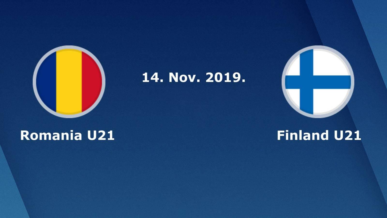 ROMANIA U21 – FINLANDA U21 LIVE PRO TV FOTBAL EURO 2021