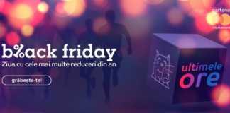 Reducerile eMAG ULTIMELE ORE Black Friday 2019
