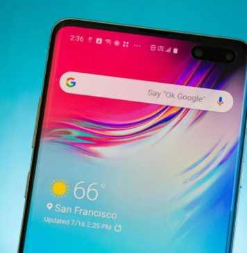 Samsung GALAXY S11 certificat china