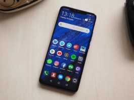 Telefoane Huawei reduse eMAG Black Friday 2019