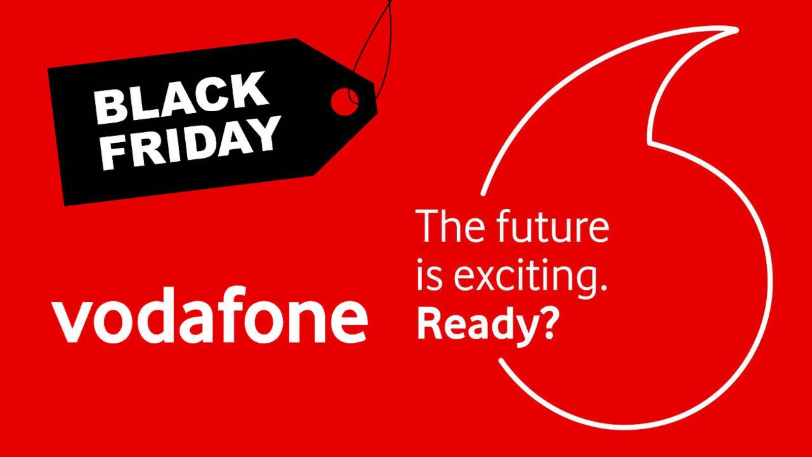 Vodafone UPC BLACK FRIDAY 2019