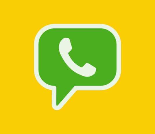 WhatsApp problema telefoane