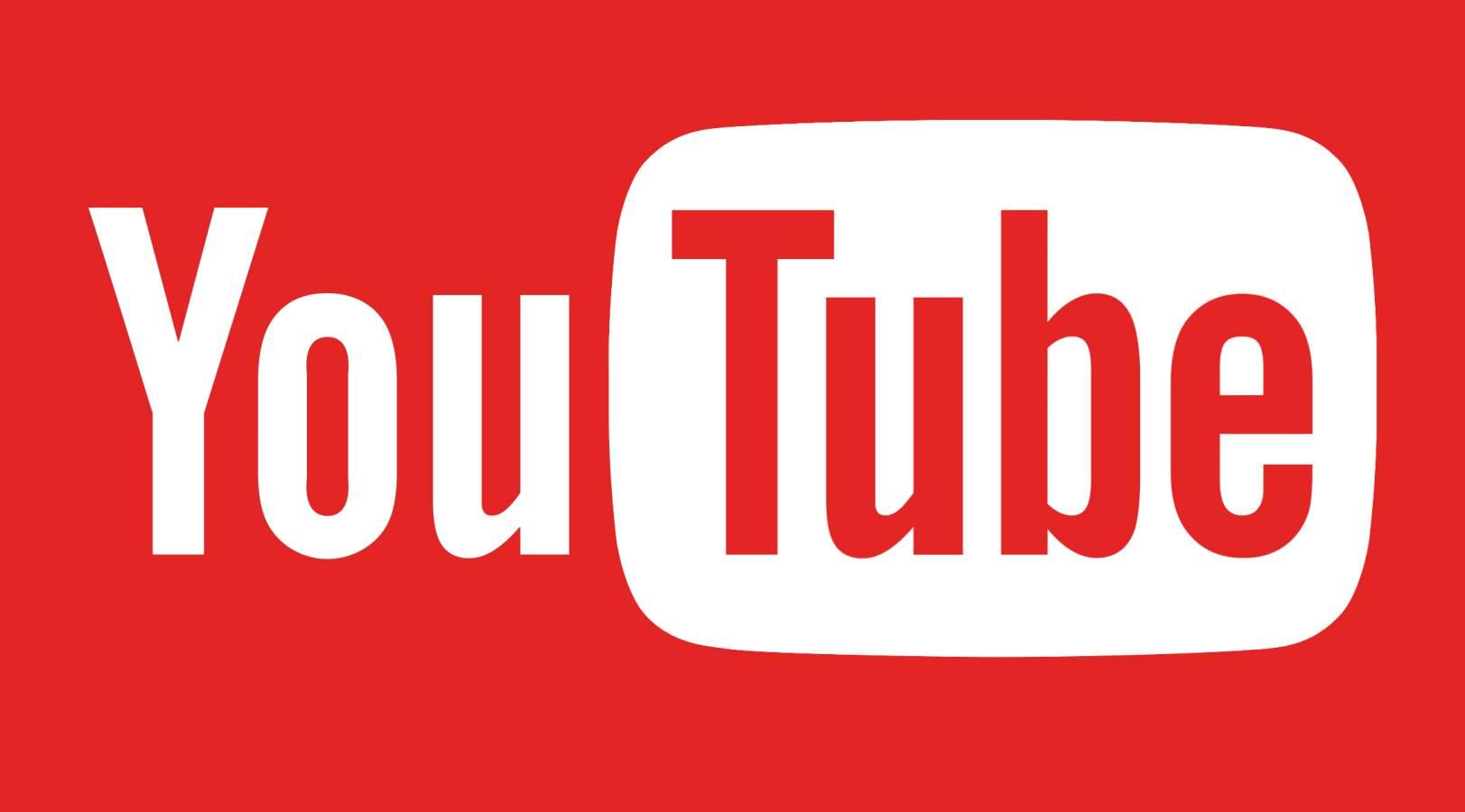 YouTube schimbari design