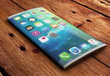 apple arate iphone ecran pliabil