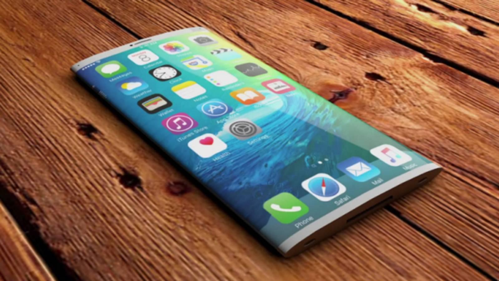 apple arate iphone ecran pliabil