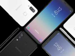 eMAG Black Friday Telefoanele Samsung cu 3300 LEI Reducere