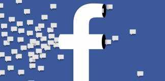 facebook secret schimbare surpriza