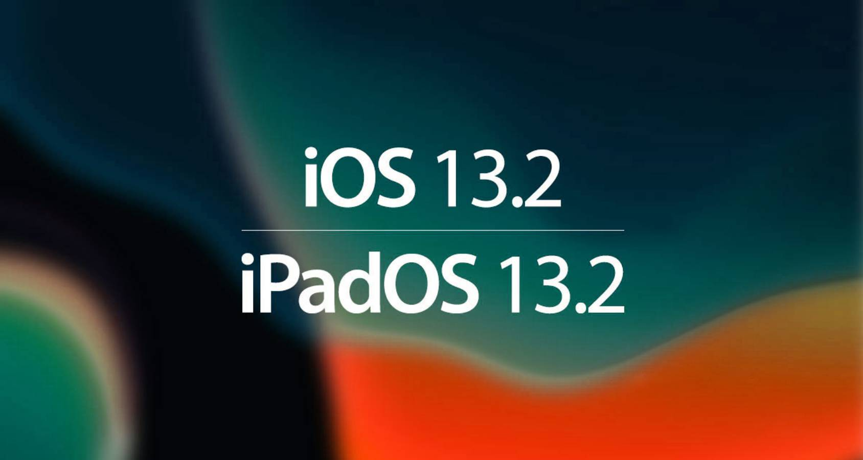 iOS 13.2 PROBLEMELE Rezolvate iPhone iPad
