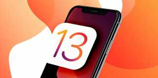 iOS 13.2.2 Actualizarea Apple iPhone iPad