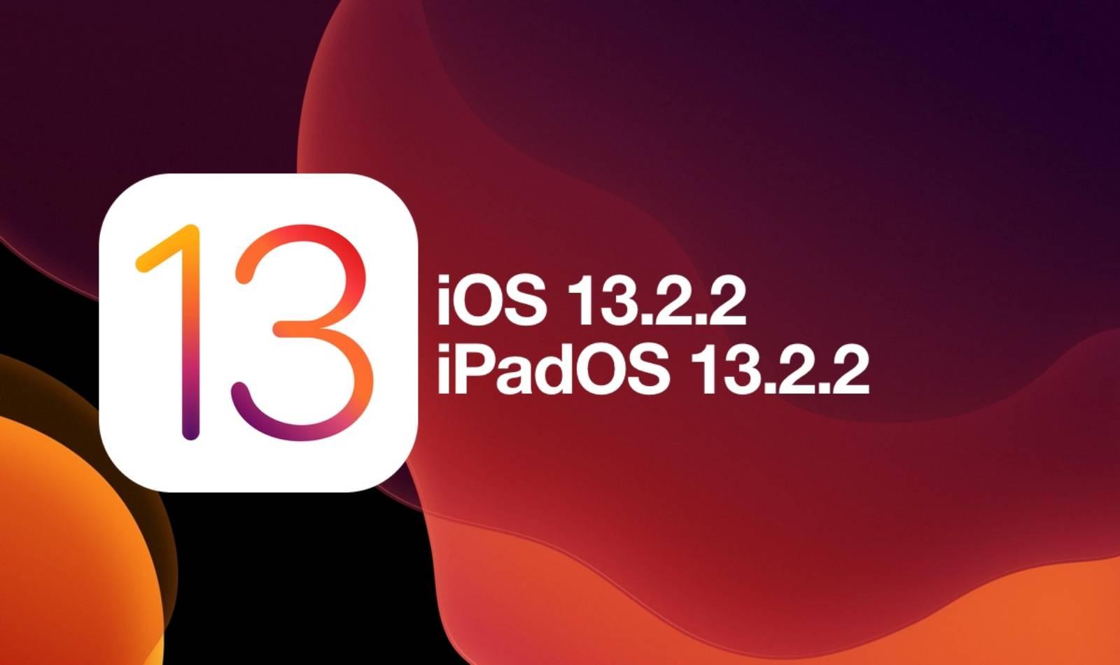 iOS 13.2.2 problema agravat iphone