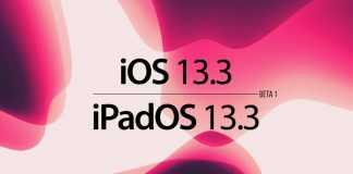 iOS 13.3 rezolva problema ios 13.2