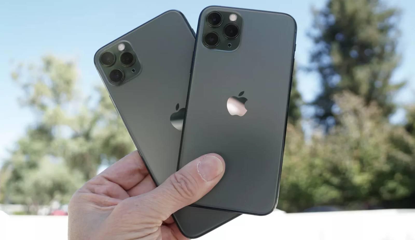 iPhone 11 vanzari mari