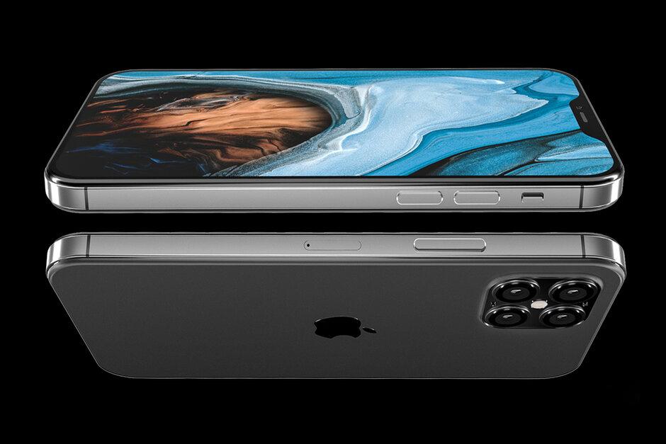 iPhone 12 decupaj mic foto design