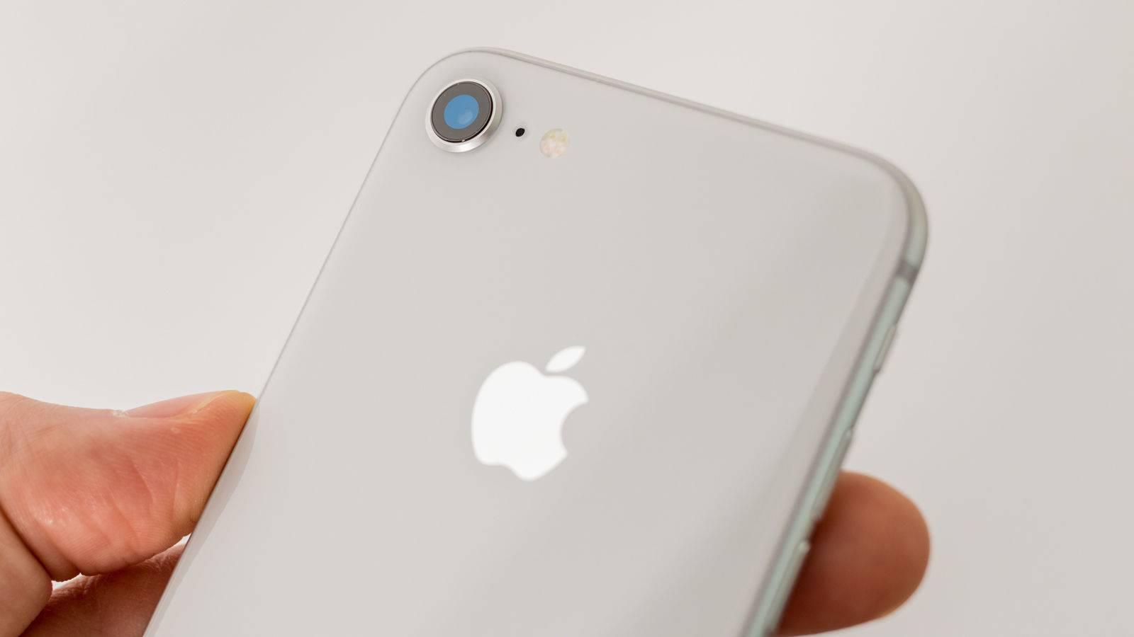 iPhone SE 2 succes Apple