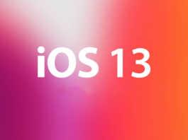 ios 13 decizia apple iphone ipad