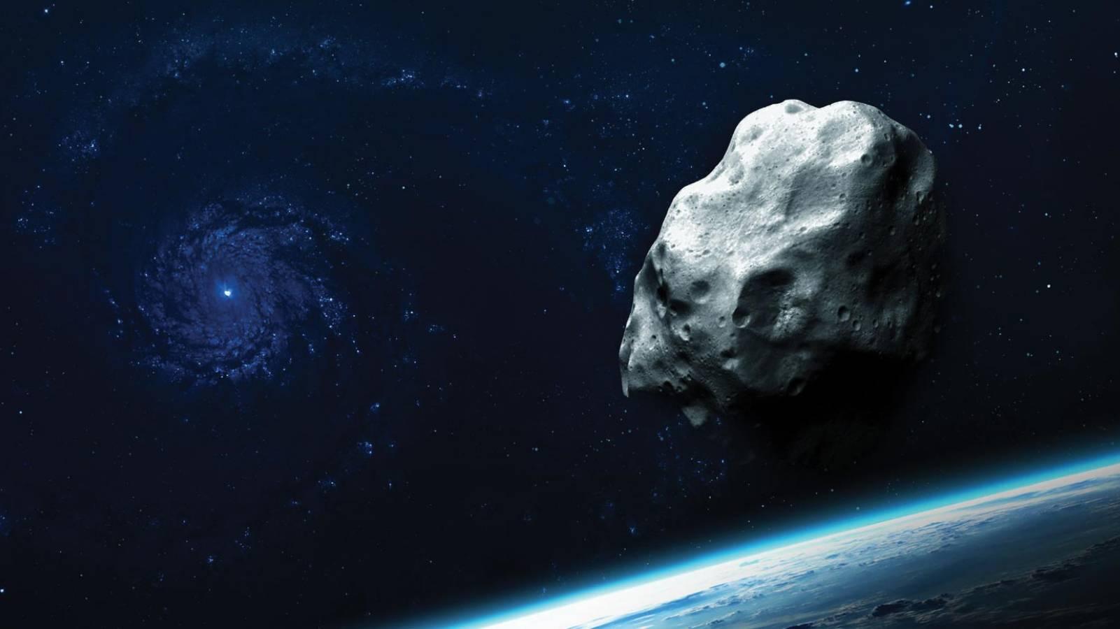 nasa asteroid planeta pitic