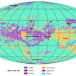 nasa harta geologica luna titan