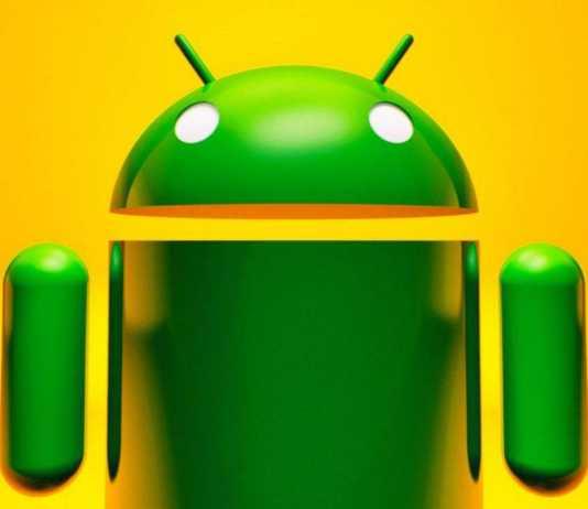 Android SECRET Google