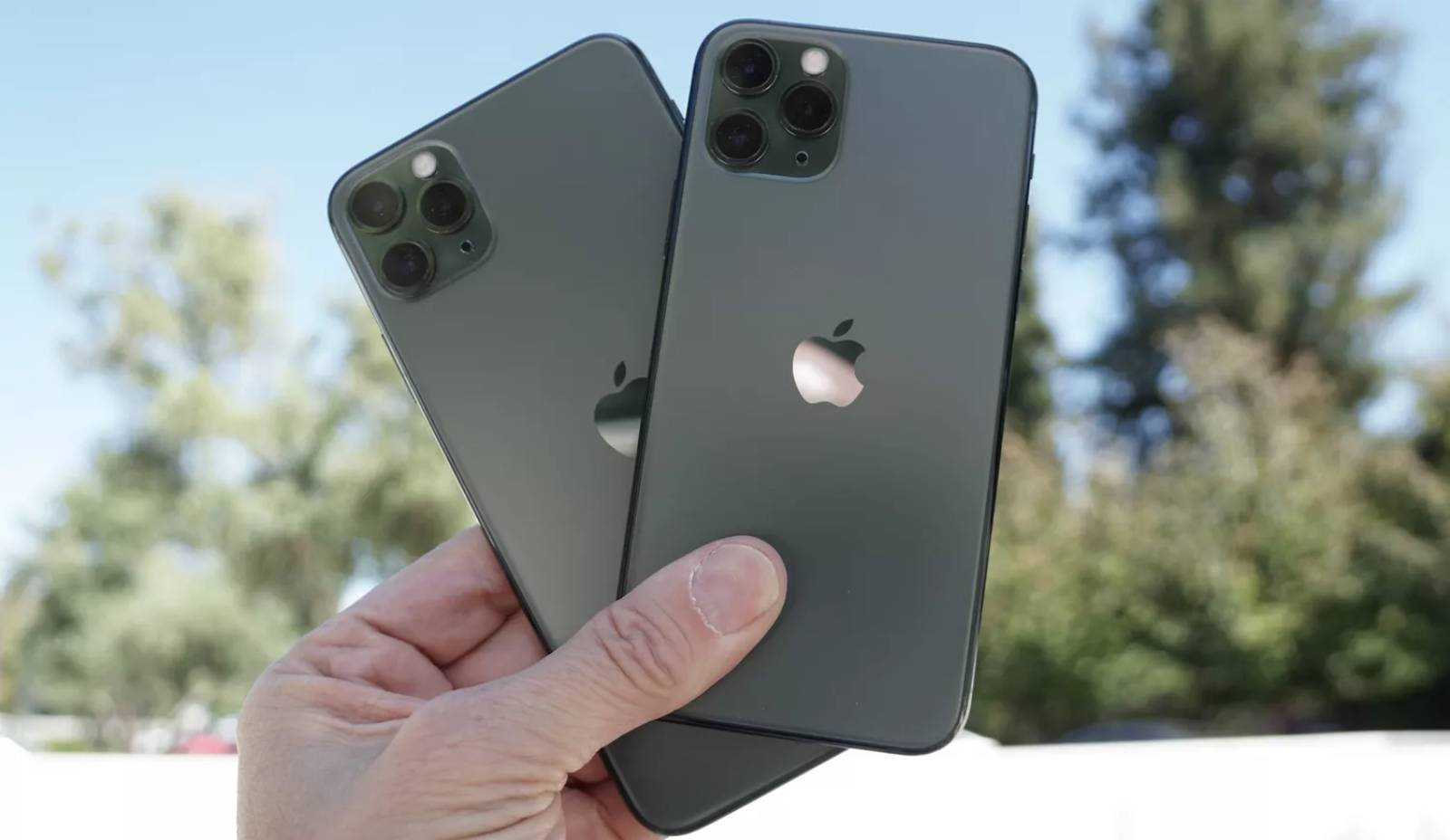 Apple Decizie Neasteptata iPhone 11 Pro