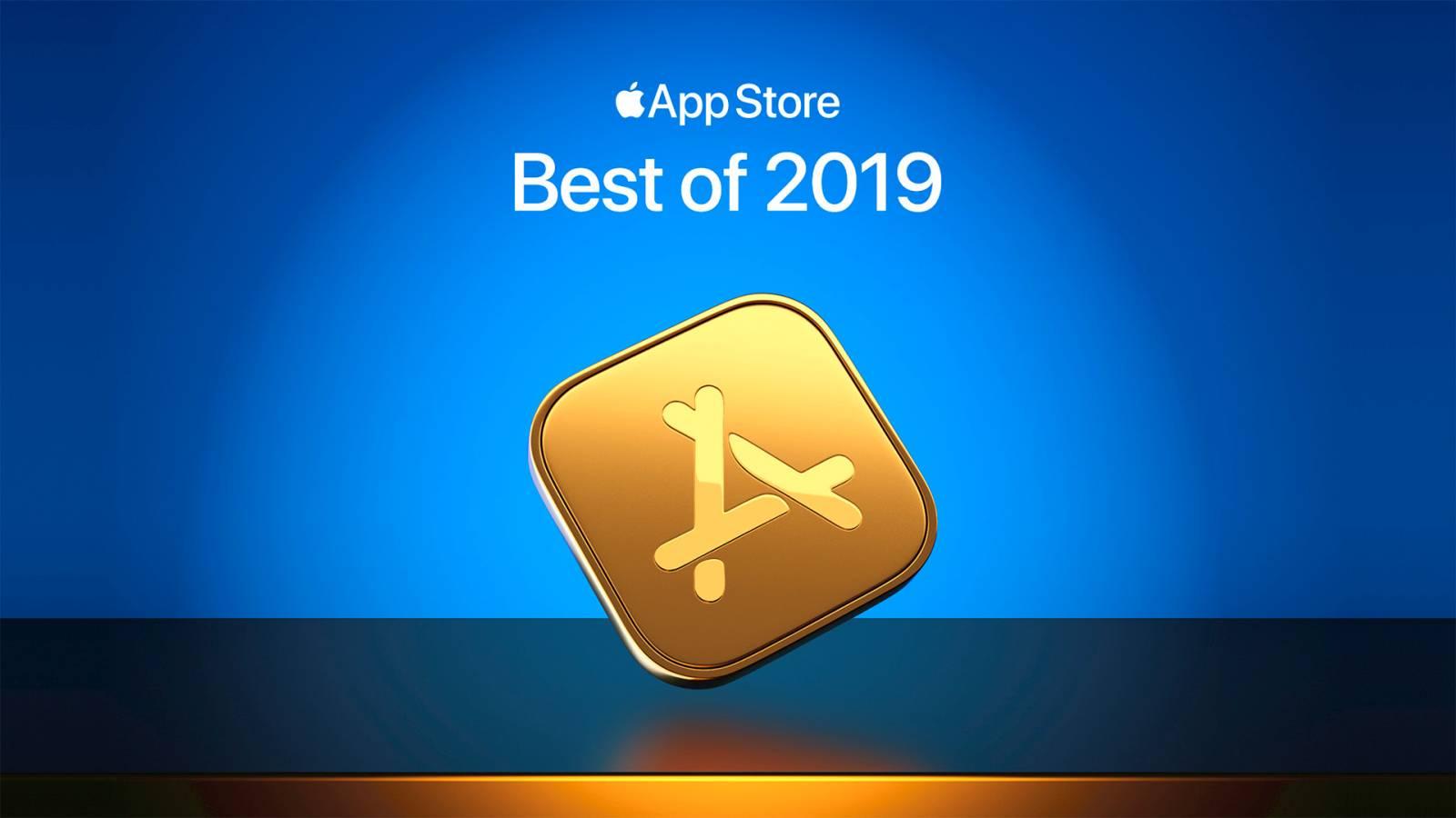 Apple a Anuntat Aplicatiile si Jocurile Anului 2019 in App Store