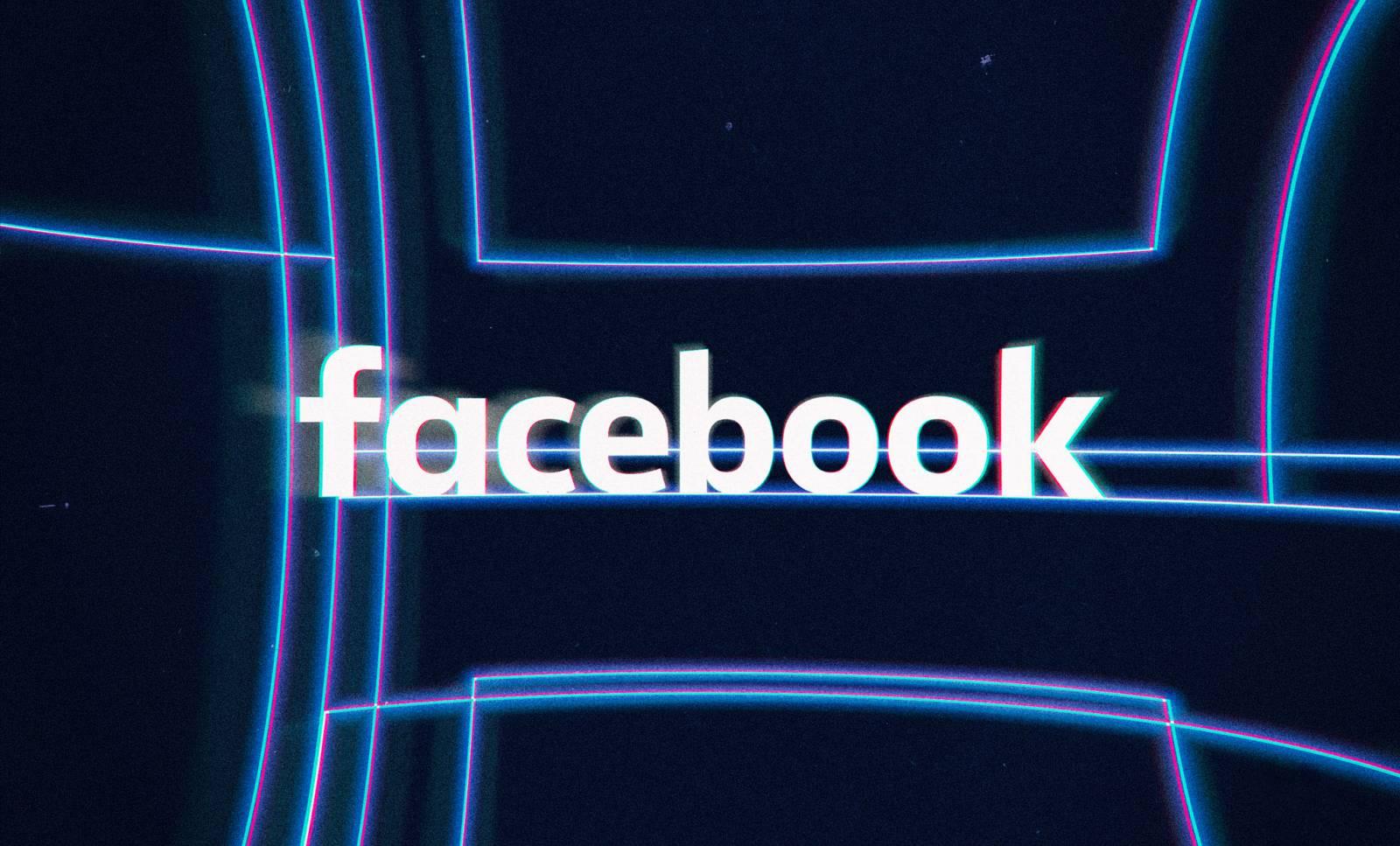 Facebook ANCHETA Comisiei Europene