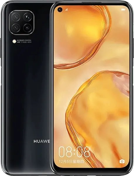 Huawei P40 Lite clona iphone 11