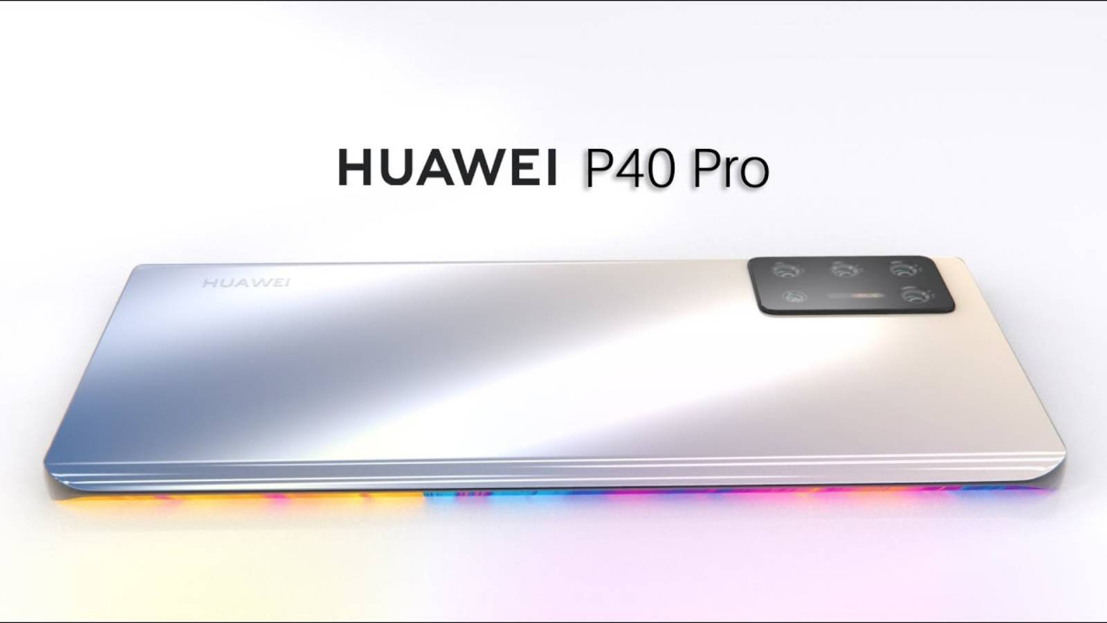 Huawei P40 PRO CLONA GALAXY S20