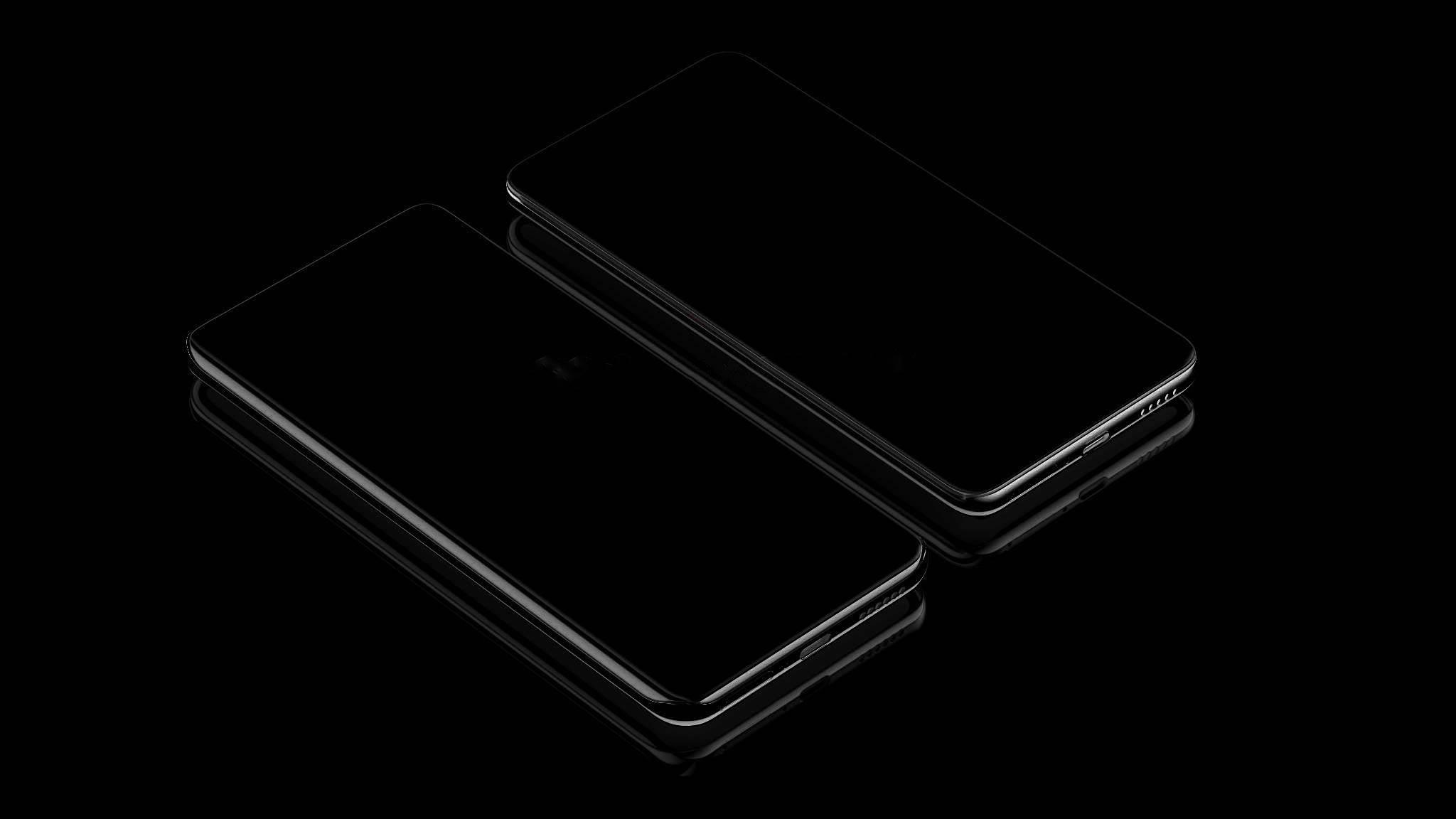 Huawei P40 Pro clona imagine