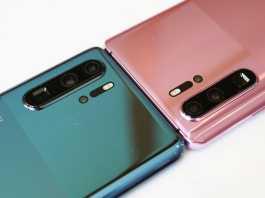 Huawei P40 Pro dezamagire