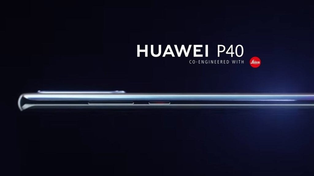 Huawei P40 Pro imagine presa