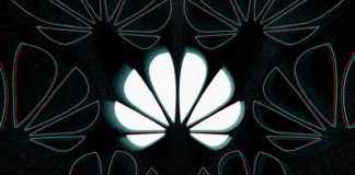 Huawei acord sua china