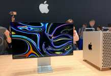 Mac Pro 2019 si Pro Display XDR