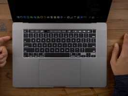 MacBook Pro 16 inch probleme sunet