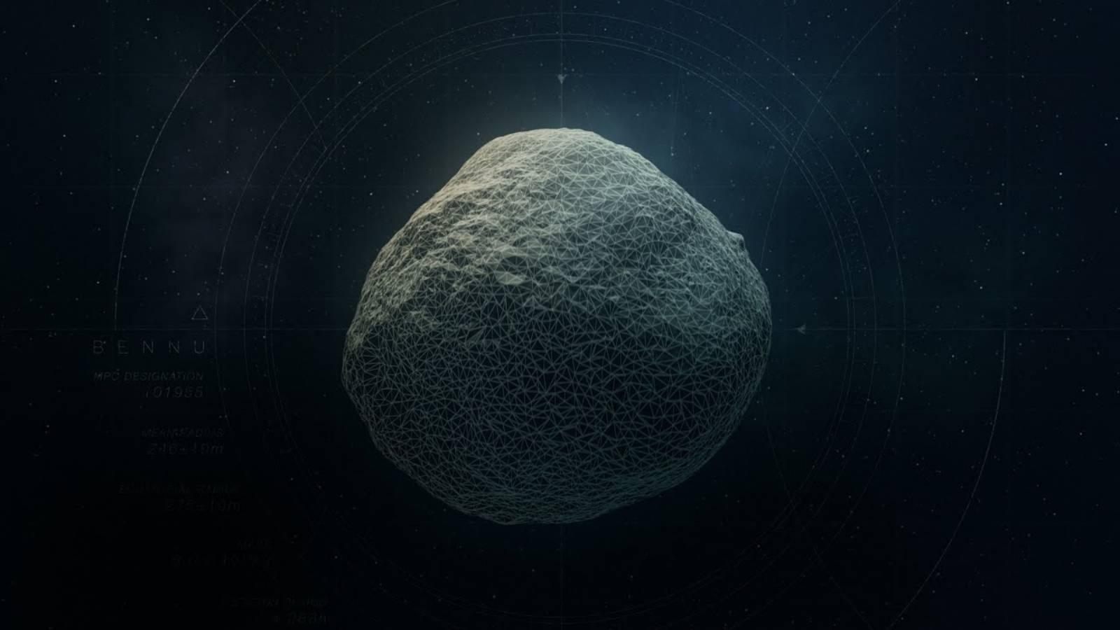 NASA Descoperiri INCREDIBILE ASTEROID