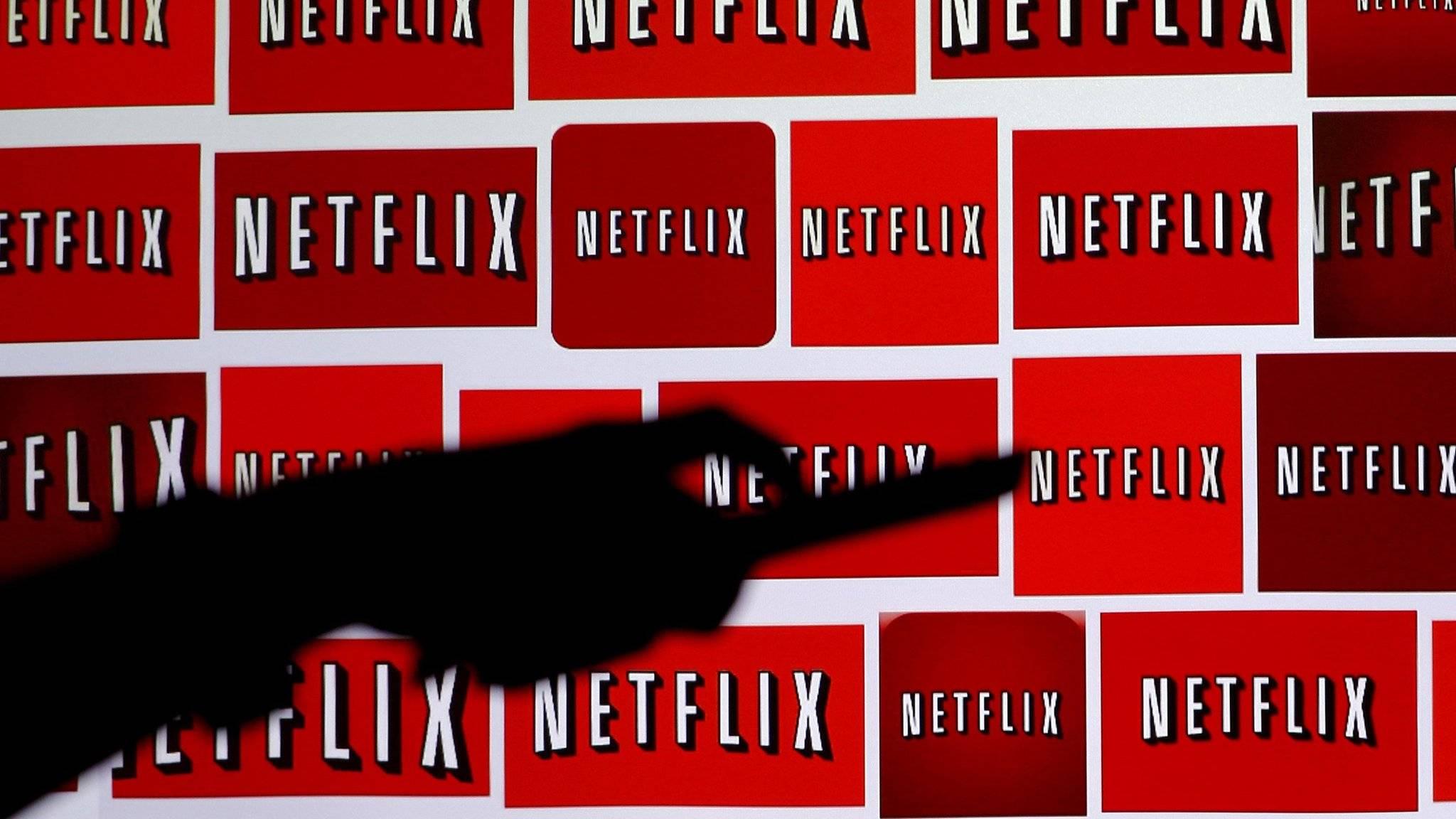 Netflix anunt clienti