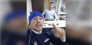 Romania INCREDIBIL, Audieri si INCATUSARE LIVE pe Facebook din Sediul Politiei