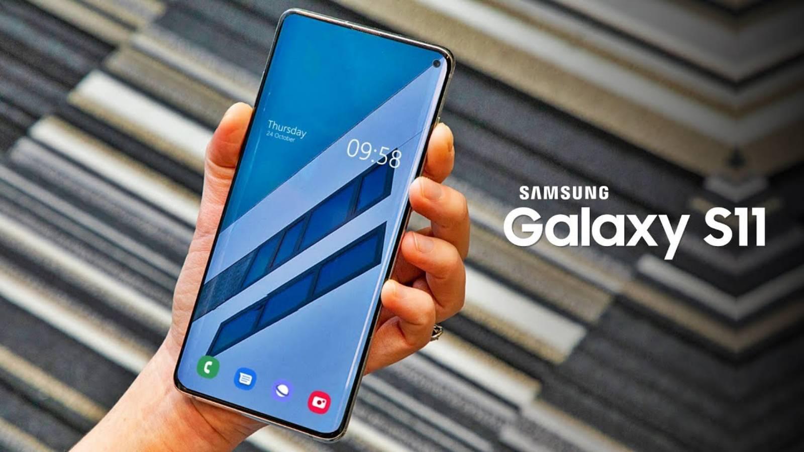 Samsung GALAXY S11 castiga huawei