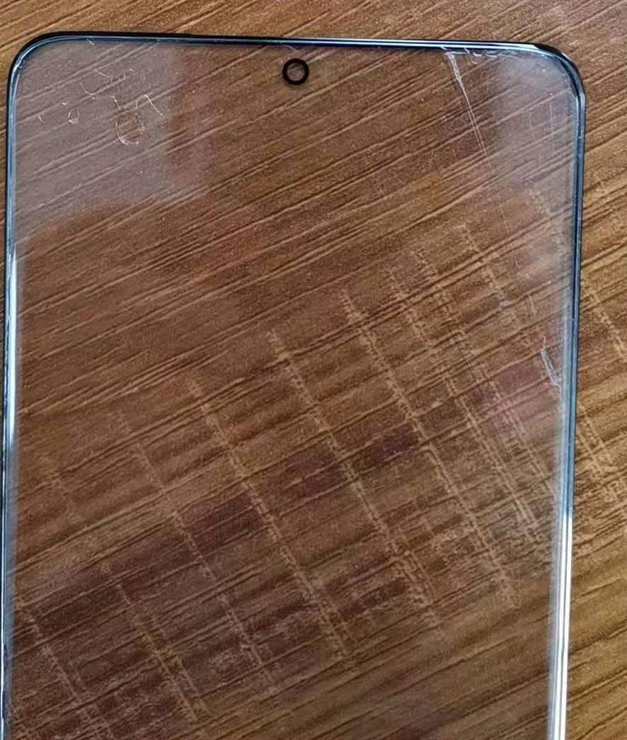Samsung GALAXY S11 panou frontal