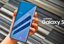 Samsung GALAXY S11 Plus inovatie