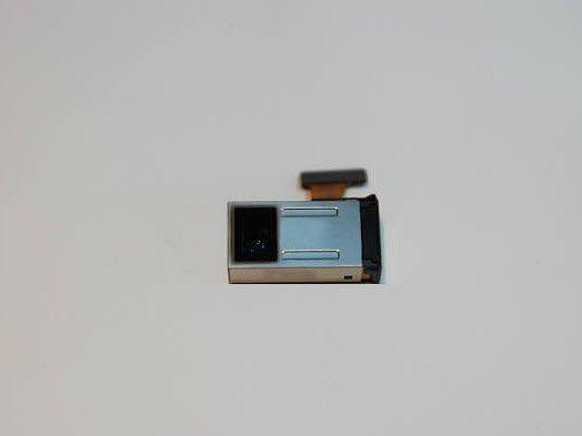 Samsung GALAXY S11 senzor imagine telephoto