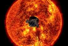 Soarele NASA Anuntul ASTEPTA Lume Intreaga